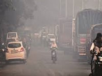Delhi Air Quality Better Due To Meteorological Factors, Says Green Group