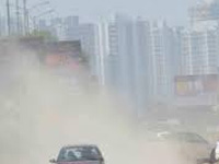 Dust pollution: Violators to be fined Rs 5000