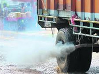 Ghaziabad transport department flouts NGT order