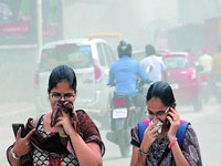Delhi witnessed 40% rise in deaths due to respiratory diseases in 2016, when air pollution shot up