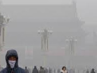 Exposure to air pollution may increase obesity, diabetes risk