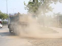 Failure to manage dust, check air pollution: Environment ministry tells 25 construction sites to stop work