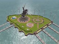 Height of Shivaji Memorial increased: MoEF panel seeks more information from state govt, clearance likely to get delayed