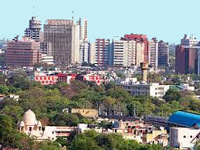 Capital lags behind in urban planning, transparency, says report