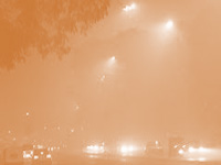 Pollution from Diwali firecrackers to be monitored in Ghaziabad