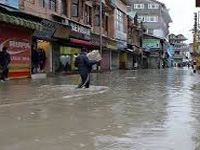 40 houses damaged completely, many partially in Leh due to floods