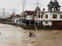 Modern flood forecasting system in J&K still has weeks to go before it becomes operational