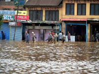 Flood fear in Valley; Char Dham Yatra hit