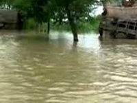 Rampaging rivers kill 28 in UP, Centre calls it `unprecedented'