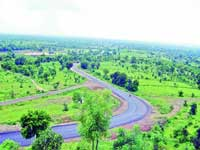Telangana government agrees to give 1,000 acre forest land for defence
