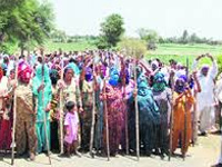 Villagers want BJP to clear stand on Gorakhpur N-plant