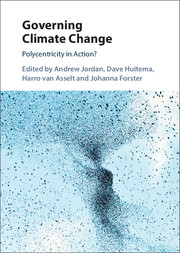 Governing climate change: polycentricity in action?