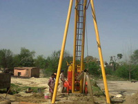 Hyderabad's Marredpally residents cry foul as illegal borewells mushroom
