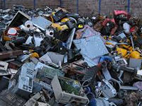 E-waste collection drive launched in Meghalaya