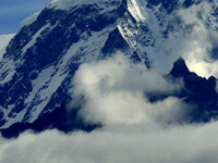 Kashmir glaciers shrinking rapidly, says study