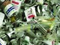 NGT directs J&K government to file report on bio-medical waste disposal