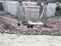Governor directs speedy dredging work on river Jhelum