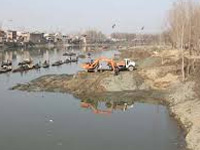 Jhelum turned into sewer, carries toxic water: Experts