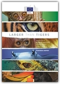 Larger than tigers: inputs for a strategic approach to biodiversity conservation in Asia - synthesis report