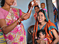 WHO commends India for reducing maternal mortality ratio by 77 pc