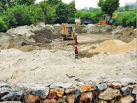 NGT Raps Green Ministry over Illegal Mining in Yamuna