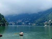 Proper survey needed to save Naini lake and environs: Experts