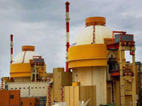 Indian Nuclear Power Programme