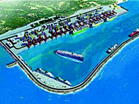 Bhavanapadu Port hits MHA hurdle