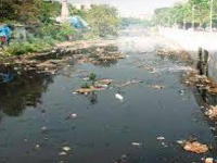 Case against CSTPS for polluting Irai river