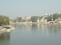 Ujjain forest department comes up with Kshipra river conservation plan