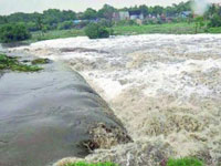 Fresh trouble on Krishna: Tribunal verdict challenged by riparian states