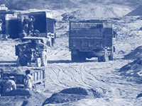Nearly 4 years after SC directives, J&K comes up with Rules on mining, quarrying