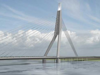 Signature Bridge awaits green nod