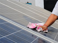 Raipur among 8 chosen for Centre's 'Pilot Solar Cities' plan