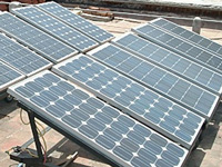 VMC to use solar energy in offices