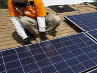 Govt offices to turn solar power generating centres