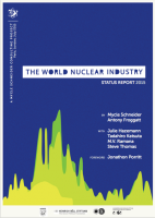 The world nuclear industry status report 2015