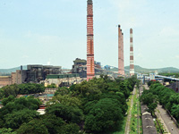 Coal India upbeat on thermal-based power generation