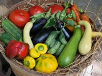Go for terrace farming for organic veggies at 50p/kg