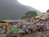 NGT seeks report on waste disposal at Vaishno Devi shrine premises