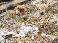 Waste in Hindon: NGT notice to 45 housing societies in E Delhi