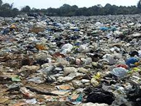 BARC to help in disposal of solid waste