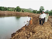 800 villagers from Wardha pledge to conserve rainwater