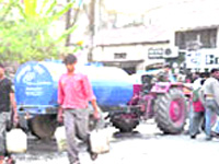 Haldwani faces acute drinking water shortage
