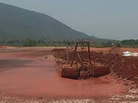 AP govt under fire for nod to bauxite mining