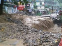 DMMC team to conduct geological study of cloudburst-hit villages