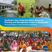 Southwest area integrated water resources planning and management project in Bangladesh