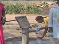 Only 70,000 villages getting drinking water