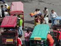 Ban on e-rickshaws on Delhi roads to continue till August 28