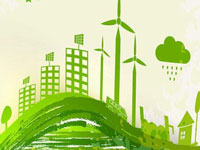 Green's the colour for Hyderabad's IT hub